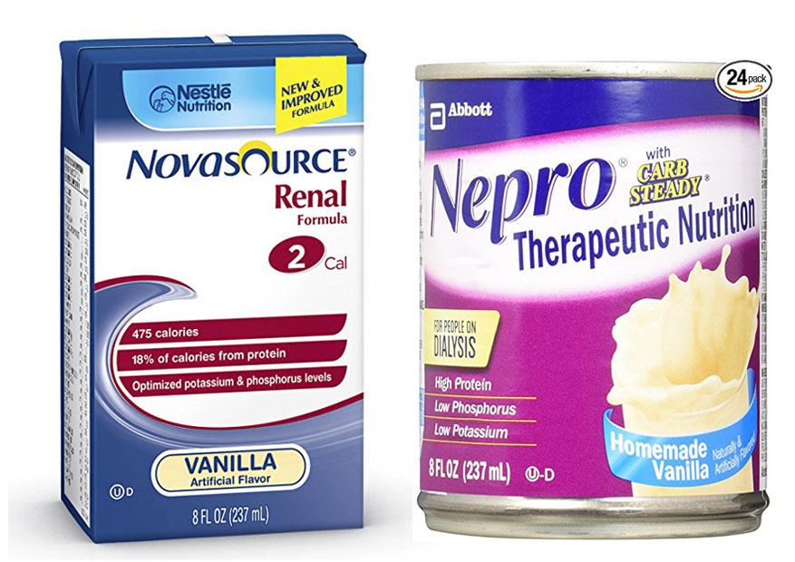 Novasource Renal Vs Nepro - TheDietPlan.net